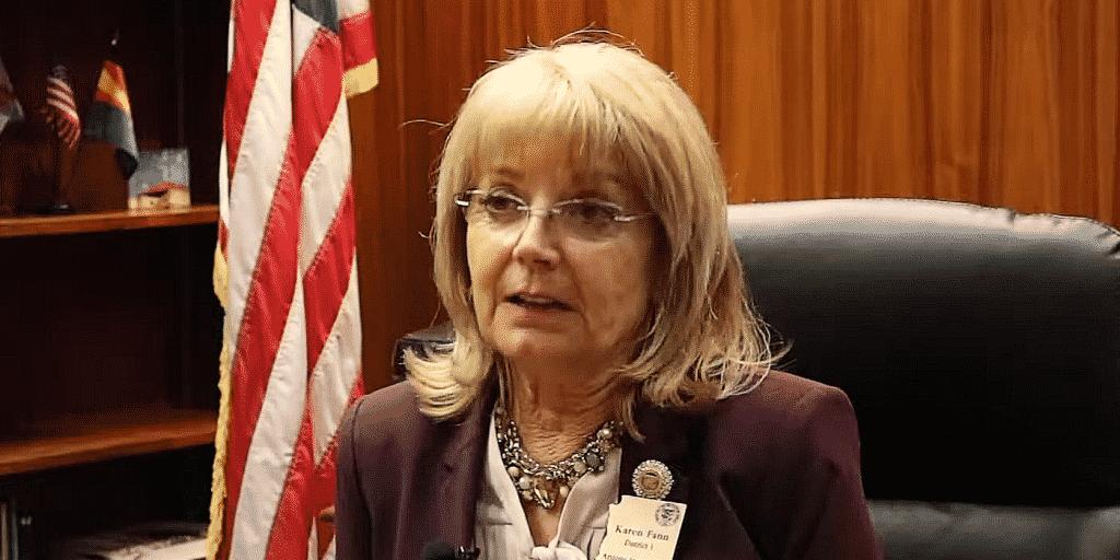 Arizona Senate President: Audit Totals Do Not Match Maricopa's Results 1