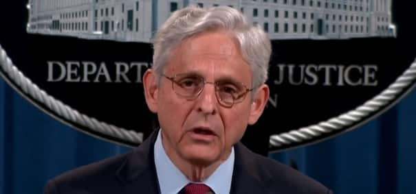 Arizona Rep. to Garland: Stay in your own lane! 1