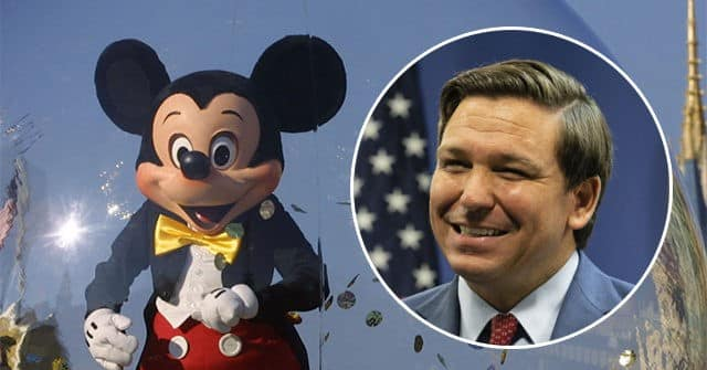 Disney to Move Thousands of Jobs from California to 'Business Friendly' Florida 1