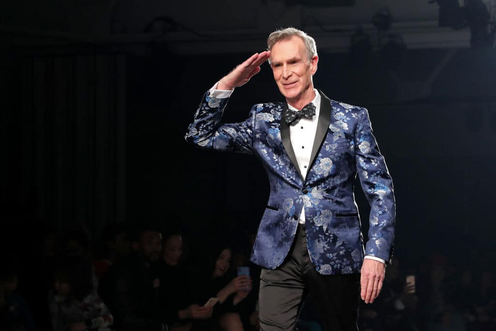 Dems Ask Children's TV Host Bill Nye to Testify on Climate Change; He Blasts GOP of 'Voter Suppression' 1