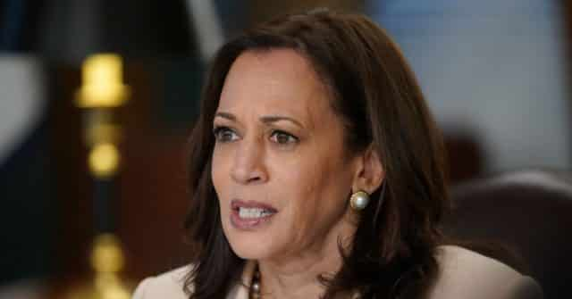 Poll: 64% of Voters Believe Kamala Harris Not Ready to Be President, Including 43% of Democrats 1