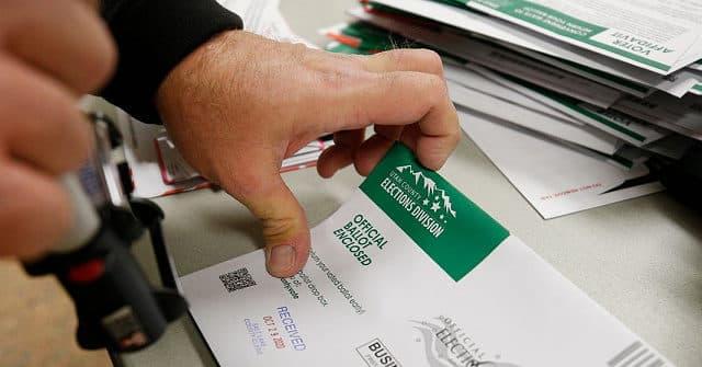SCOTUS Upholds Arizona Ban on Ballot Harvesting and Out-of-Precinct Voting 1