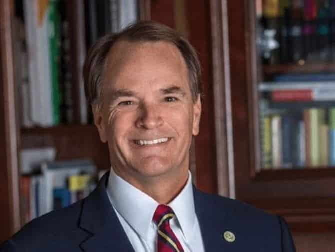 Breaking: Texas Rep. Steve Toth Files Bill for Forensic Audit in Top 13 Population Counties in Texas 1