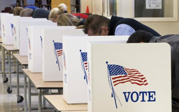 Ga. federal judge declines to strike down parts of voting law ahead of July 13 runoff elections 1
