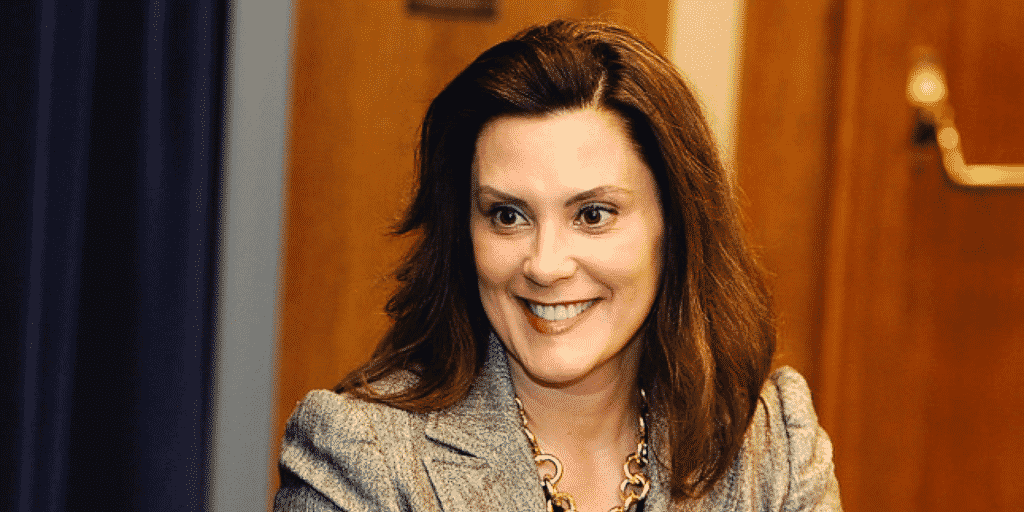Whitmer Draws Big Cash by Exploiting Campaign Finance Loophole for Recall Elections 1