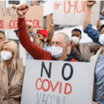 Michigan healthcare workers support bill banning vaccine mandates 20