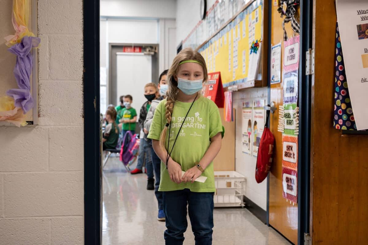 Pennsylvania Lawmakers Mull Banning Mask Mandates in Schools 1