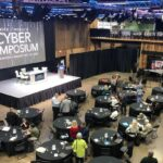 DISCOVERED: Cyber Symposium – Dominion Employees Working in Voter Registrar Office (Video) 4