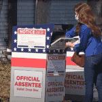 SHOCK: 72% of Absentee Ballots in Atlanta County May Be Invalid Under Ga. Law 2