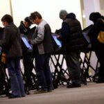 15 million votes in 2020 election not accounted for, report finds 1
