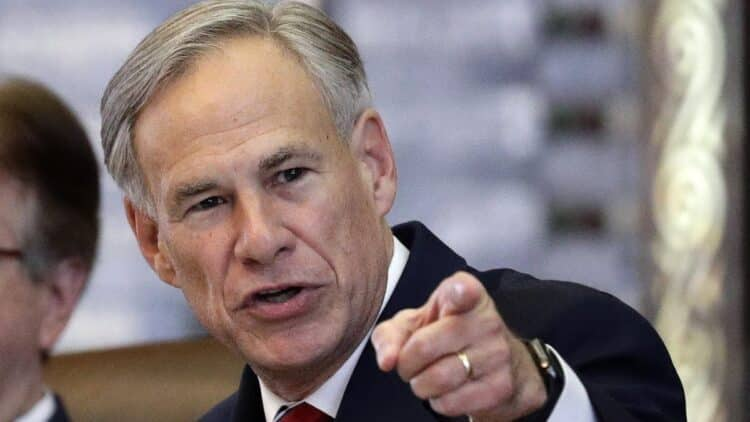 VICTORY: Texas Gov. Abbott Signs Voter Integrity Bill Into Law, Ending Long Battle 1