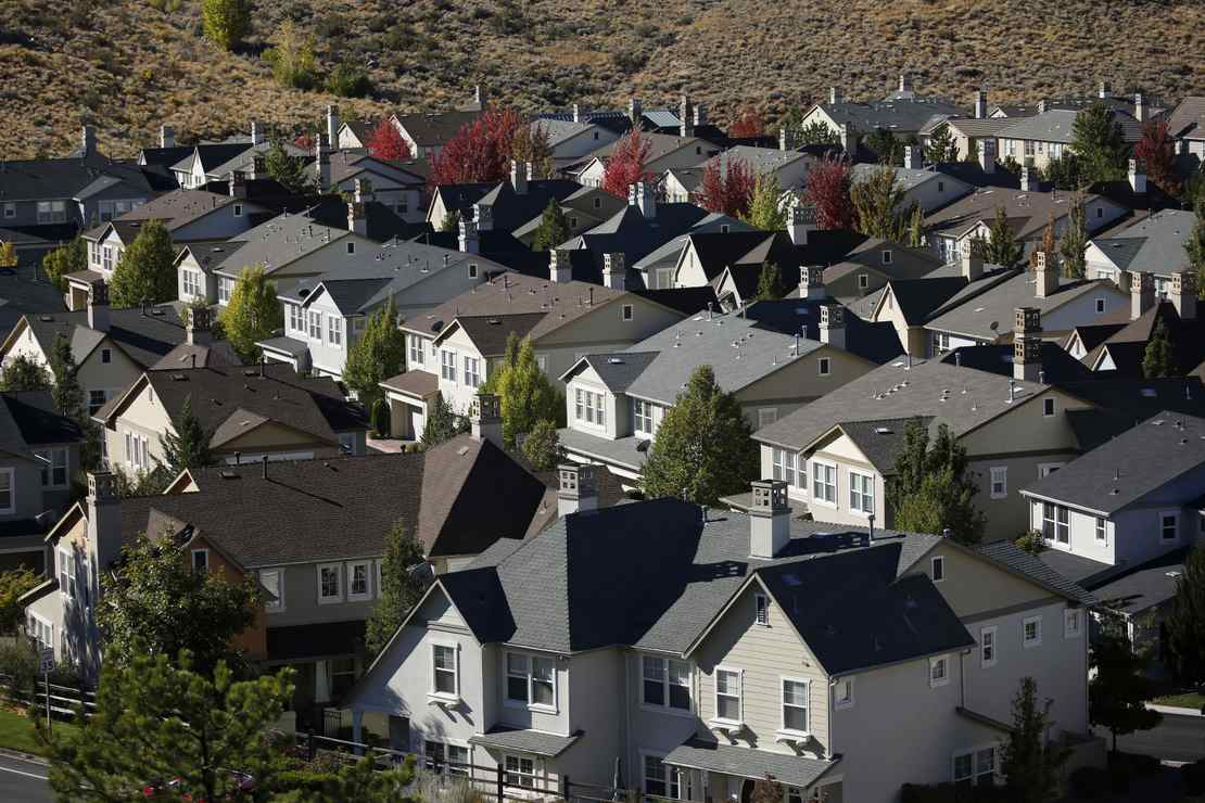 California Bans Single-Family Zoning In Most Neighborhoods Statewide 1