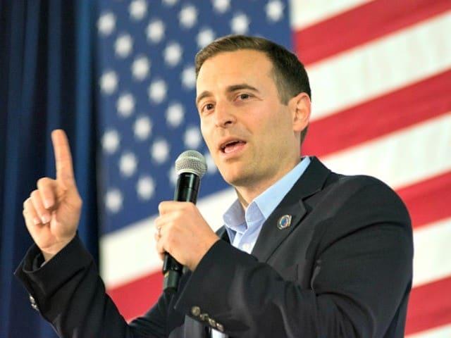 Exclusive--Nevada GOP Senate Candidate Adam Laxalt Calls for Halt to Biden's Afghan Resettlement 1