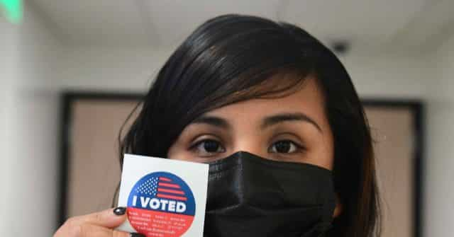 California Recall: Polls Close 8 p.m. PT; Three 'Waves' of Results to Be Reported 1