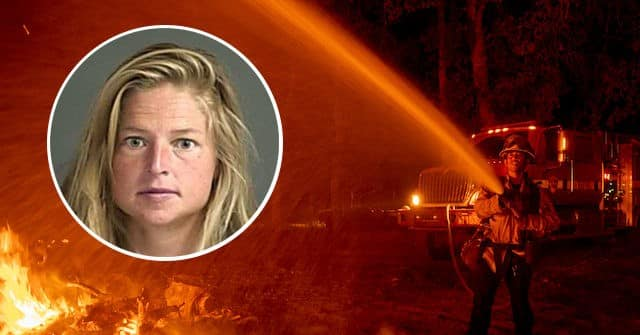 California 'Shaman' Charged with Igniting Wildfire While Allegedly Boiling Animal Urine 1