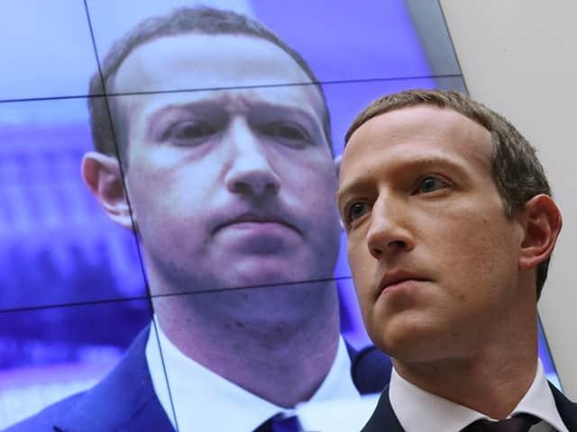 Texas Governor Greg Abbott Signs Bill Fighting Social Media Censorship 1