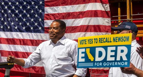 Recall Election Could Reverse The California Ideology 1