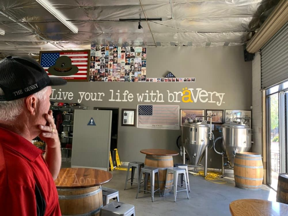 California Brewery Picks Up Pieces After Months Of Newsom's COVID Tyranny 1