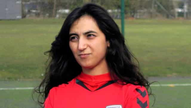 Taliban: Afghan Women Banned from Competing in Sports 1