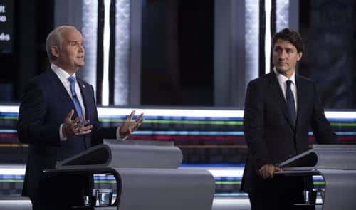 Trudeau's Chances Of Winning Snap Election Dwindle As Conservatives Surge 1