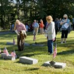 Pennsylvanians Commemorate 20th Anniversary of 9/11 Terror Attacks 10