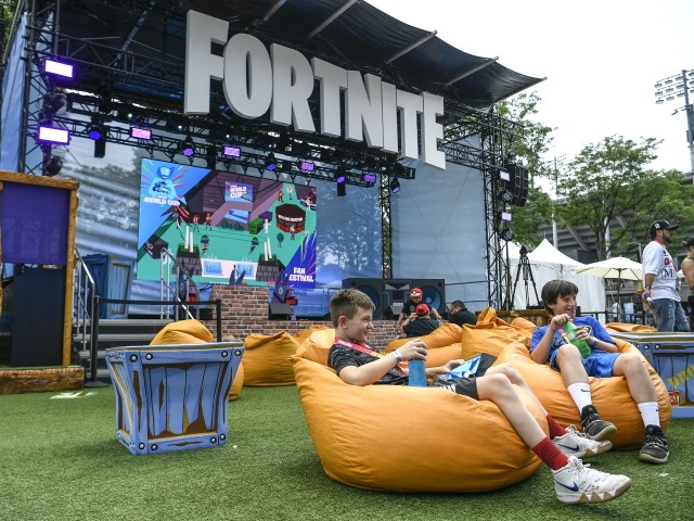 Apple Leaves 'Fortnite' Banned from App Store During Epic Games Lawsuit Appeal 1
