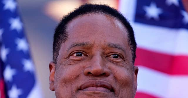 Christian Pastors Urge Congregants to Vote for Larry Elder in Recall Election: Vote 'Their Biblical World View' 1