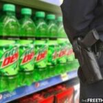 Pennsylvania: Man Jailed On $50,000 Bond – Facing 7 Years For Accidentally Underpaying For A Soda By 43 Cents! 5