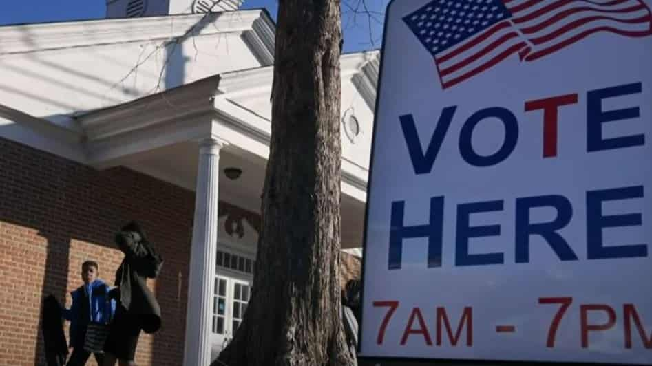 Winning: Eighteen States Have Passed Election Reform Laws This Year 1