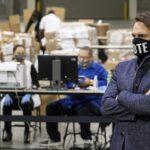 Ga. election workers caught shredding voter registration applications 11