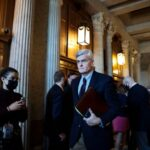 Sen. Cassidy: House GOP vote for bipartisan infrastructure bill, take away leverage of progressive caucus 7