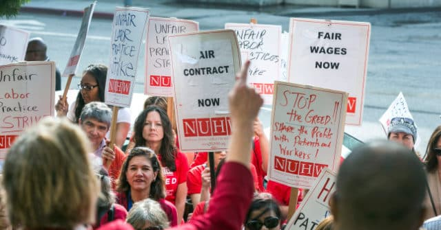 Thousands of Kaiser Permanente Workers Vote to Authorize Strike over Staff Shortages 1