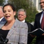 Rep. Stefanik: Our election system plunged into utter chaos in 2020 2