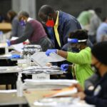VoterGA to appeal ruling to toss Ga. election fraud lawsuit 9