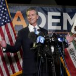 Newsom's California Economy Is Back With a 'Whimper' Not a 'Roar' 3