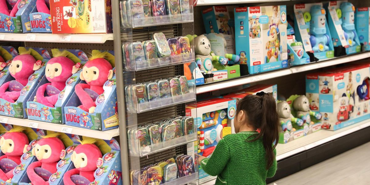 California becomes the first state to mandate gender-neutral toy aisles 1