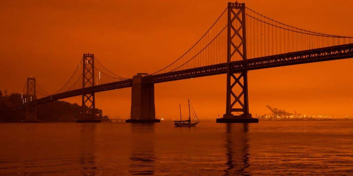 Majority in poll say they're likely to move away from California's Bay Area in the coming few years 1