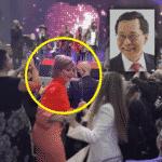 Nevada Democrat Violates State Mask Mandate at Star-Studded Gala Honoring Chinese Billionaire 4