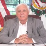 West Virginia Gov. Jim Justice Backs Maryland Counties' Secession Plans 4